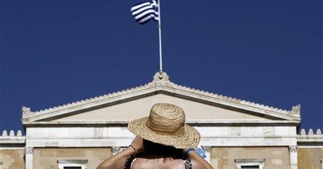 Key dates in Greece's debt crisis