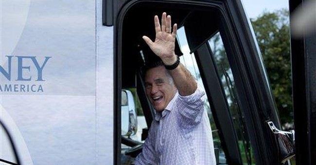 Romney says immigration decision complicates issue