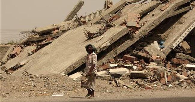 Suicide bomber kills Yemen commander in south
