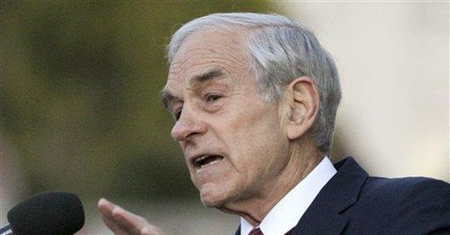 Ron Paul backers seek influence at GOP convention