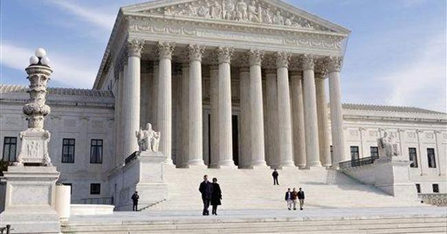 Possible outcomes in pivotal health care law case