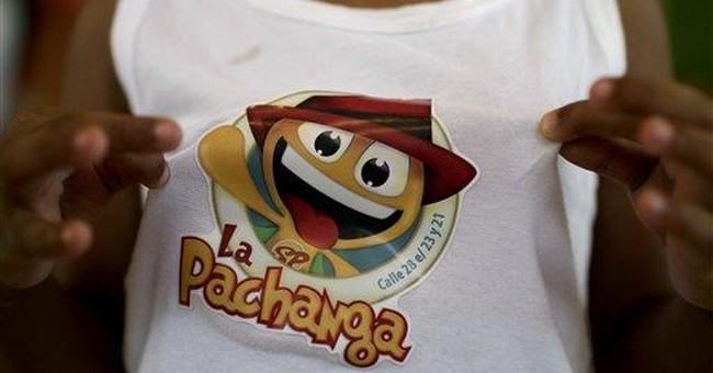 Cuba's next step on capitalist road: advertising