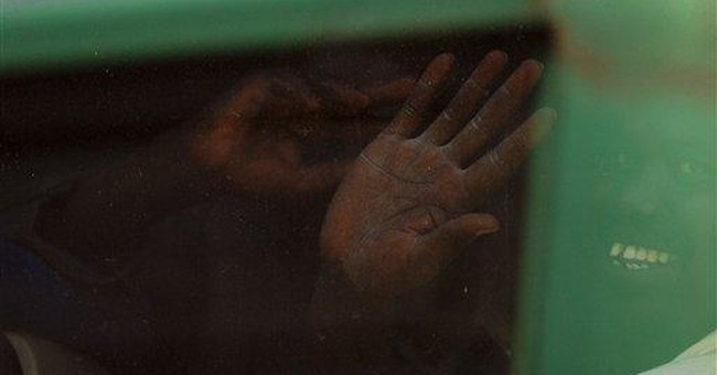 120 South Sudanese leaving Israel under pressure