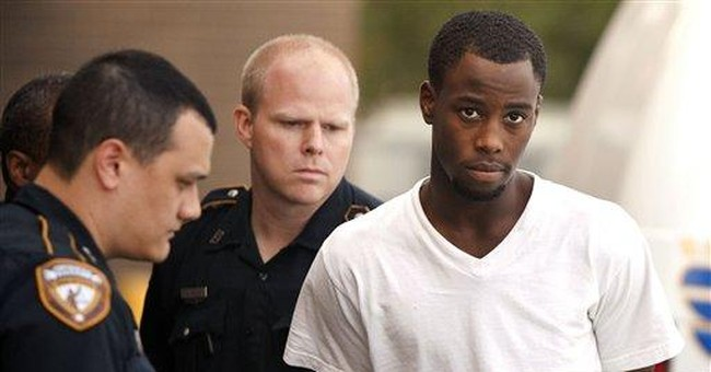 Texas teen in police beating video case rearrested