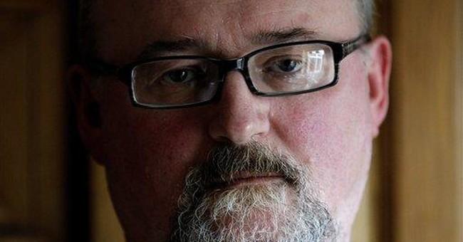 Boston, Belfast spar over fate of secret IRA tapes