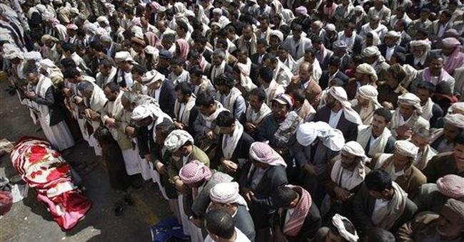 Clinton says Yemen leader has reneged on promises