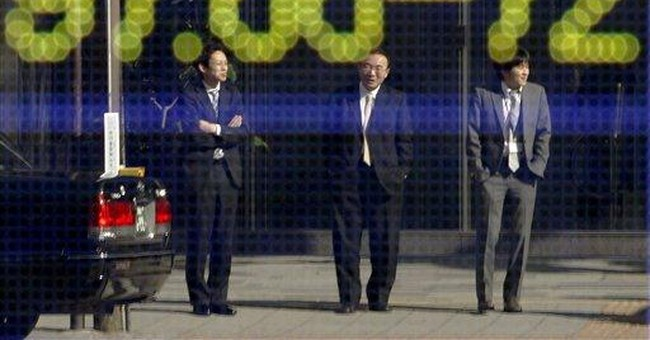 Markets up on hopes IMF will get more money
