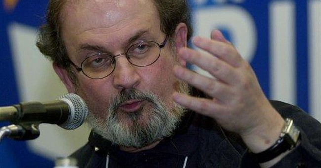 Indian fest hopes Rushdie attends, despite protest