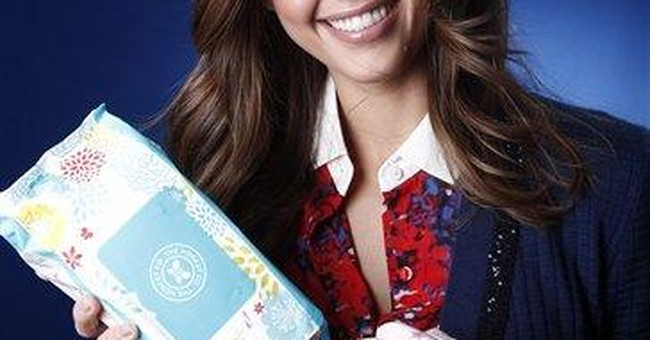 Alba keeps it 'Honest' with eco-friendly products