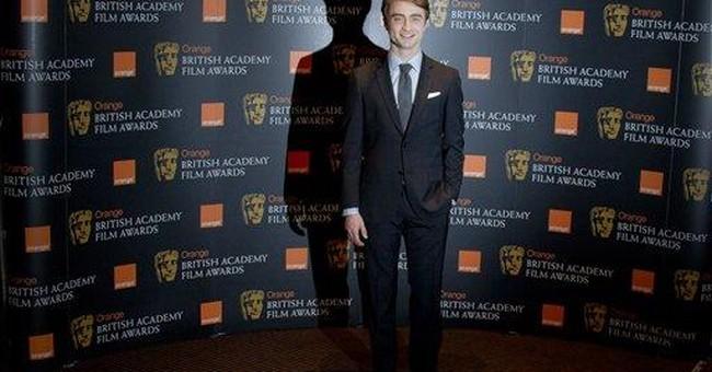 'Artist,' 'Tinker Tailor' up for UK film awards