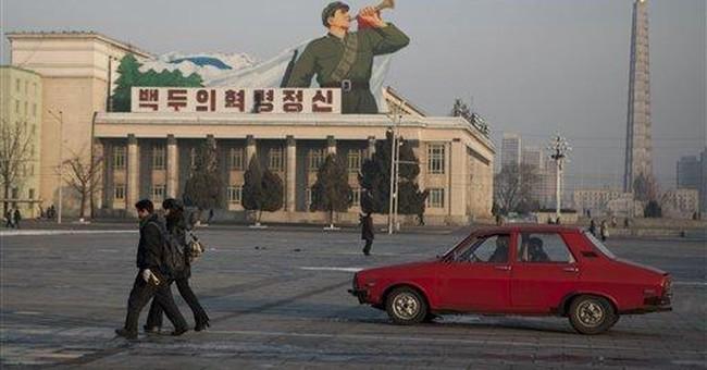 Top official dismisses concerns about Kim Jong Un