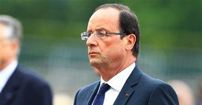 After vote, reformist French Cabinet gets new look
