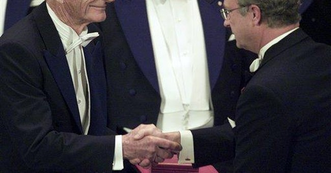 Nobel Prize winner for medical research dies at 95