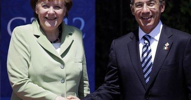 German court backs lawmakers' input on euro crisis