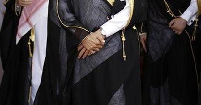 Saudi Arabia names defense minister crown prince