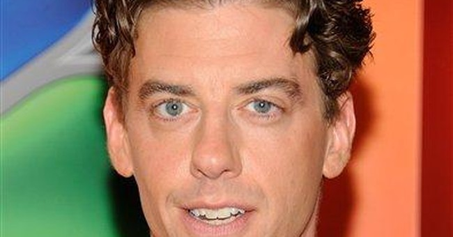 Christian Borle sets a date for leaving 'Peter'