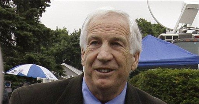 Experts cast doubt on Sandusky's disorder defense