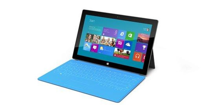 Top 5 manufacturers of tablet computers in 2011
