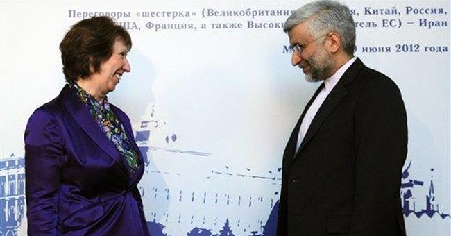 Iran seeks ' sanctions relief' at nuclear talks
