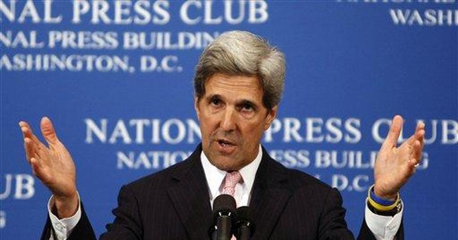 Obama taps Kerry as Romney stand-in for debates