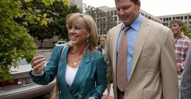 Clemens acquittal latest blow for sports cases