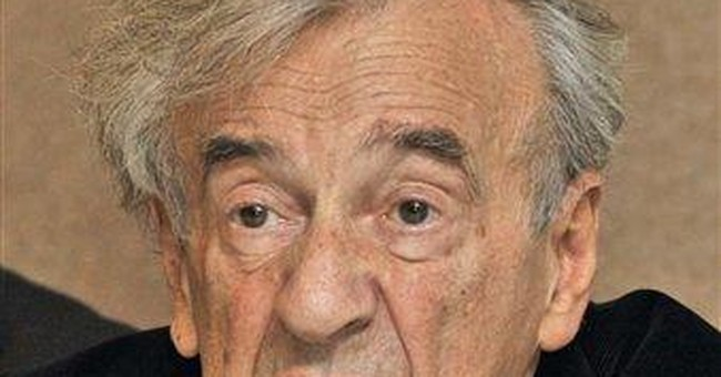 Wiesel rejects Hungarian award over Nazi concerns