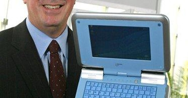 Microsoft's long and tortured history in tablets