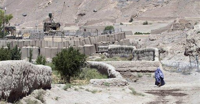 Violence spikes across southern Afghanistan