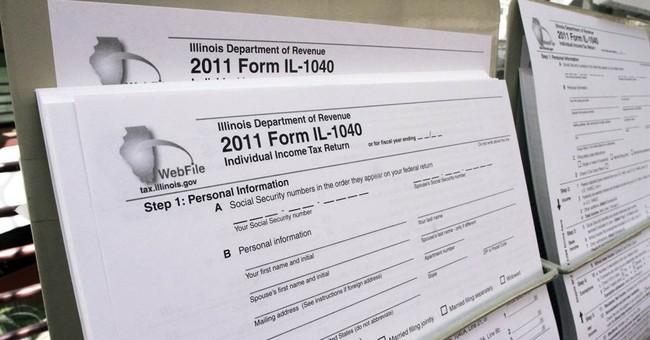 Midyear tax checkup makes extra sense this year