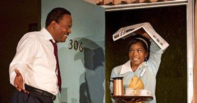 'The Mountaintop' recoups its capitalization