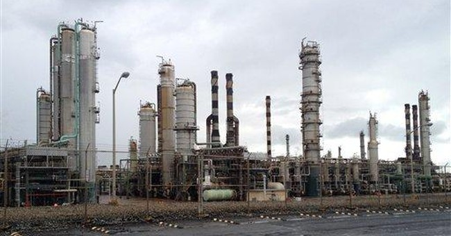 Major oil refinery to close in US Virgin Islands