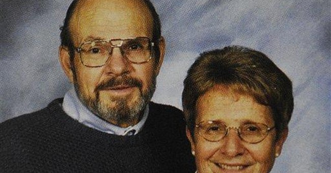 Friends pray for US pair missing in ship disaster