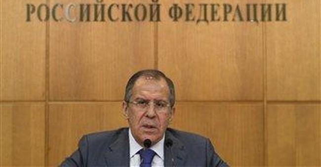 Russia: New sanctions against Iran too stifling