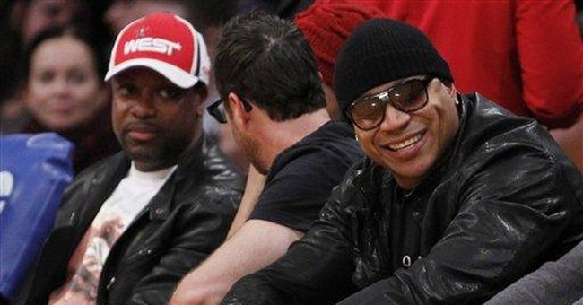 LL Cool J to host Grammys; first host in 7 years