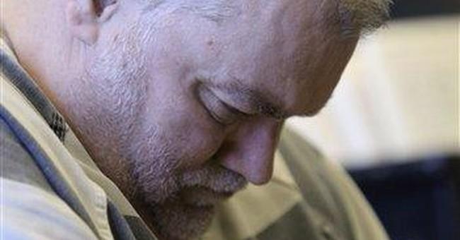 Suspect in Ohio Craigslist case pleads not guilty
