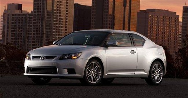 tC remains top Scion seller