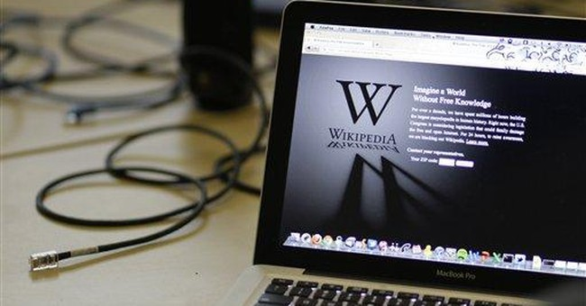Wikipedia, Google protest US antipiracy proposals