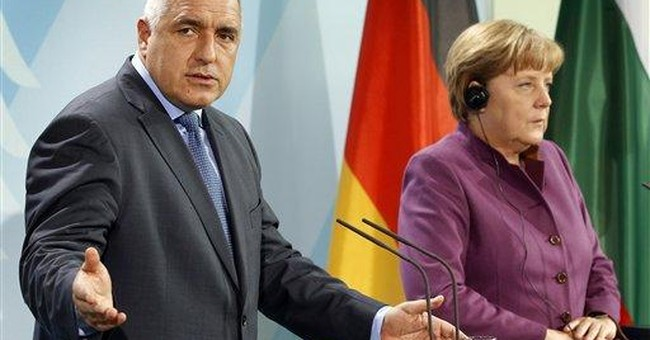 Germany lowers 2012 growth forecast