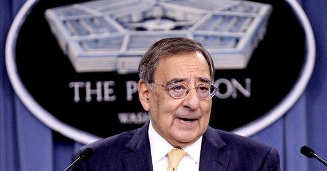 Panetta: US 'fully prepared' for an Iran challenge