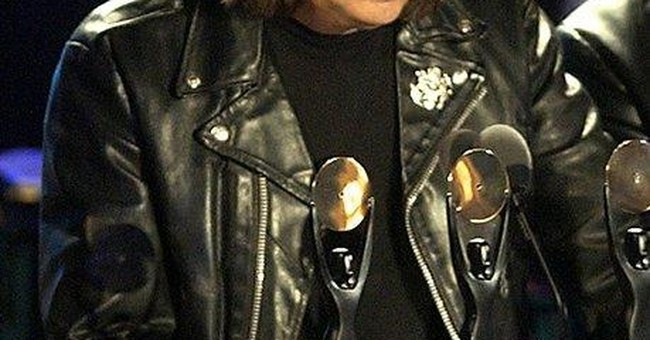 Johnny Ramone's autobiography to be released