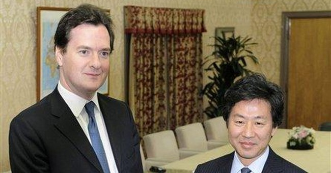 Japan official wary of Iran sanctions impact