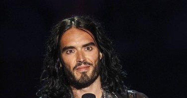 Russell Brand to interview Ringo for Sirius XM