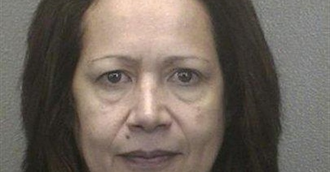 Fla. suspect: I tripped over husband's dead body