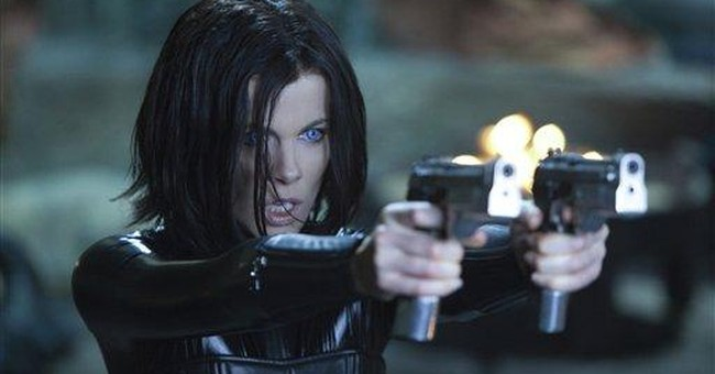 Box Office Preview: 'Underworld' to bite again