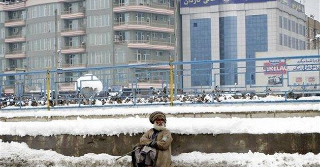 Car bomb at Afghanistan air base kills 7 civilians