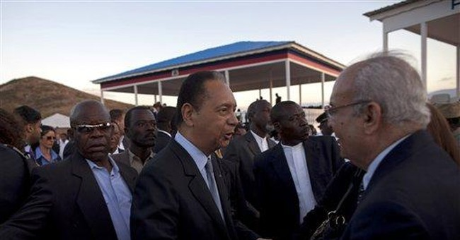 Haiti to scold 'Baby Doc' for defying house arrest