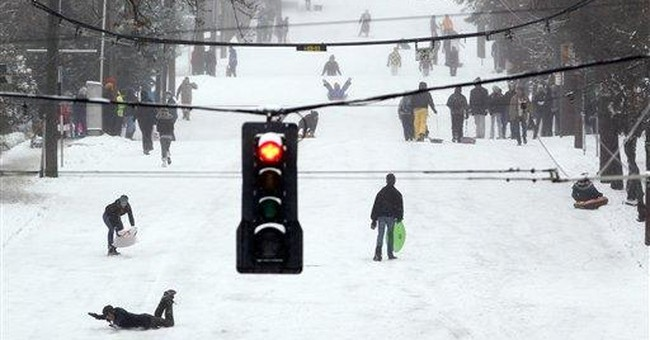 Deadly storm grips Northwest in ice, snow