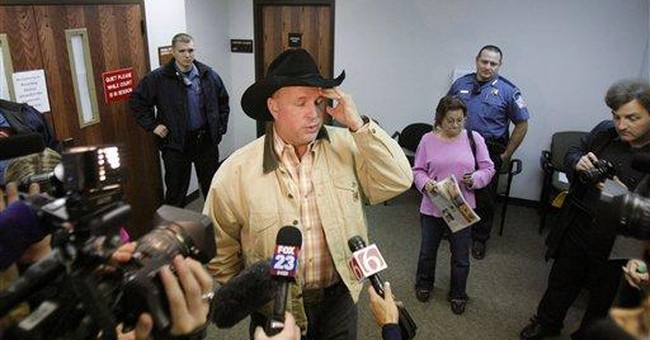 Hospital chief testifies about Brooks' donation