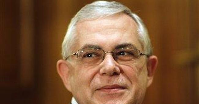 Greece: Eurozone won't add cash if bond talks fail