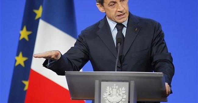 France mulls early Afghanistan pullout as 4 killed